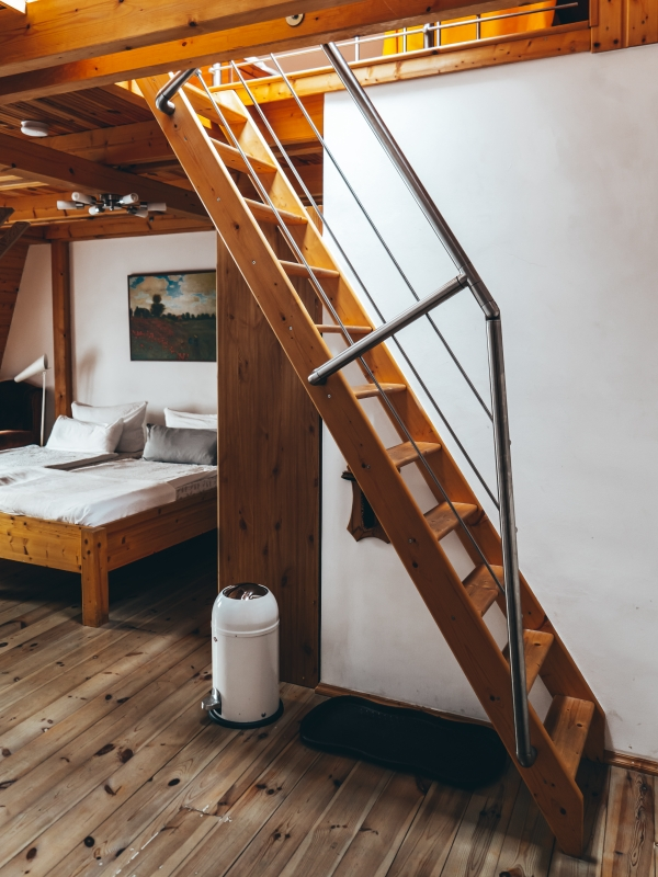 Pension am Dom in Zwickau