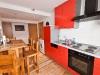 OG - Küche - Raumansicht vom Fenster