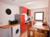 OG - Küche - Raumansicht zum Fenster
