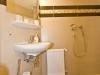 DG - Zimmer 1 - Dusche, Bad, WC