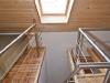 DG - Zimmer 1 - Treppe von Mansarde zum Raum