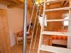 DG - Zimmer 1 - Treppe zur Mansarde