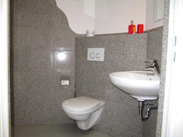 OG - Zimmer 6 - Dusche, Bad, WC