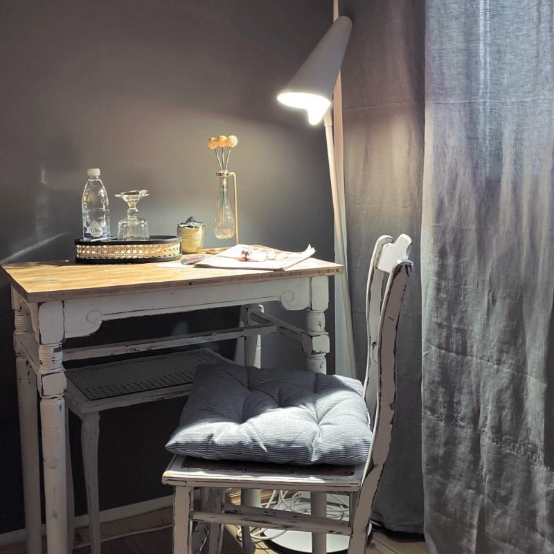 Zimmer 3 nach der Renovierung